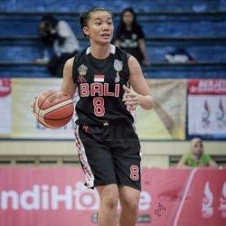 Basket SEA Games, Duo Putri Bali Perkuat Merah Putih