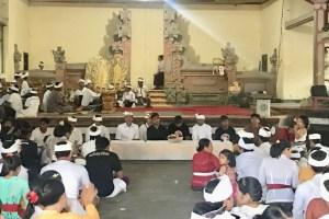 Simakrama, BAGIA dan Koster-Ace Panen Dukungan di Klungkung