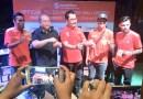 Smartfren Sponsori Bali United