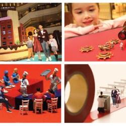 Jelajahi Dunia Cokelat Mini di Hong Kong