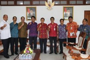 Bali OptimisTuan Rumah PON XXI 2024