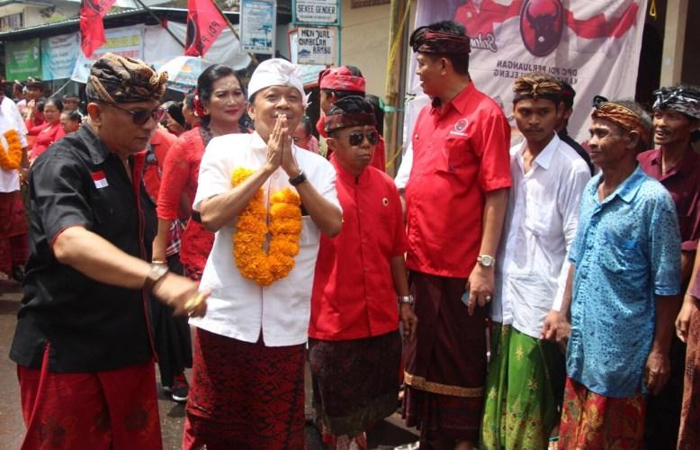 Catatan Infrastuktur Jalan dan Rumah Sakit yang Dibangun Koster di Bali