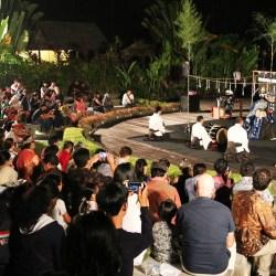 Gubernur Pastika Harap Budaya Eratkan Hubungan Indonesia dengan Jepang