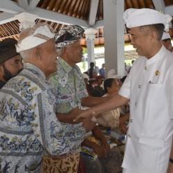 Masyarakat Nusa Penida Bersiap Songsong Kebangkitan Daerahnya