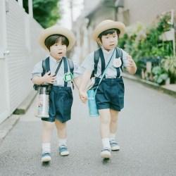 Ternyata Begini Karakteristik Orang Jepang