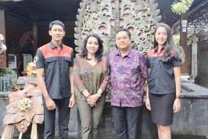 Teruna-Teruni Denpasar Siap Ikuti Grand Final Jegeg Bagus Bali