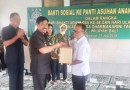 Kejati Bali Kunjungi Panti Asuhan Yapennatim Gianyar