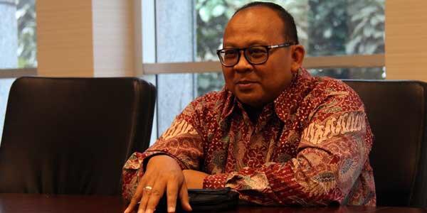 OJK Gelar Lima Kegiatan Dukung Pertemuan Tahunan IMF-WB di Nusa Dua