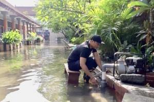BPBD Denpasar Siap Siaga Hadapi Musim Hujan