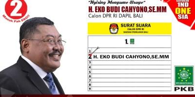Eko Cahyono: Perlu Regulasi Rumah Vertikal untuk Warga Berpenghasilan Rendah di Bali