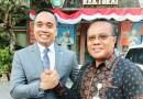 """Di IKIP PGRI Bali,  Supadma Rudana Beri Kuliah Umum """"Kewirausahaan Untuk Generasi Milenial"""""""