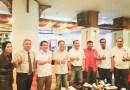 Rakerda TKD Koalisi Indonesia Kerja Prov. Bali Jokowi-Ma'ruf Amin, Mantapkan Enam Strategi Kemenangan Raih 80 Persen Suara