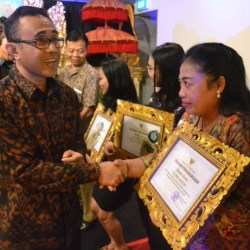 Pembangunan Denpasar Harus Bersinergi dengan Masyarakat dan Pihak Swasta