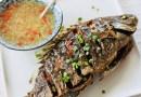 Makan Ikan Bikin Panjang Umur, Masa Sih?
