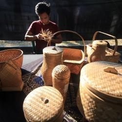 Triwulan III 2018, Pertumbuhan Ekonomi Bali Di Atas Nasional