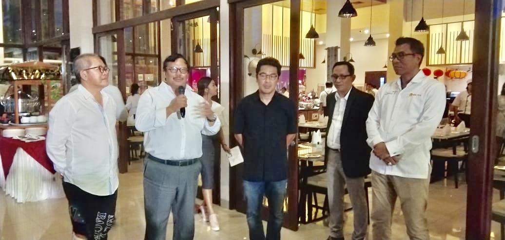 GM Royal Tulip Springhill Resort Jimbaran: Penting Peran Travel Agent Datangkan Wisatawan