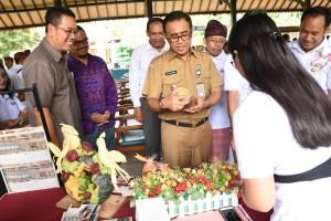 "DTKSK Gandeng LPKS Gelar ""Kampung Kompeten"""