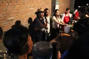 Tutur Figur Arsitektur Tutup Rangkaian Bali Architecture Week 2019