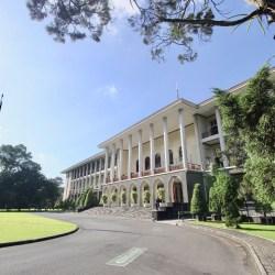 UGM Perguruan Tinggi Terbaik di Indonesia versi 4ICU