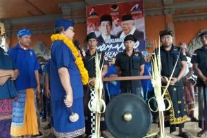 Bentuk Komando Pemenangan, NasDem Sukasada Siap Menangkan Jokowi-Ma'ruf Amin