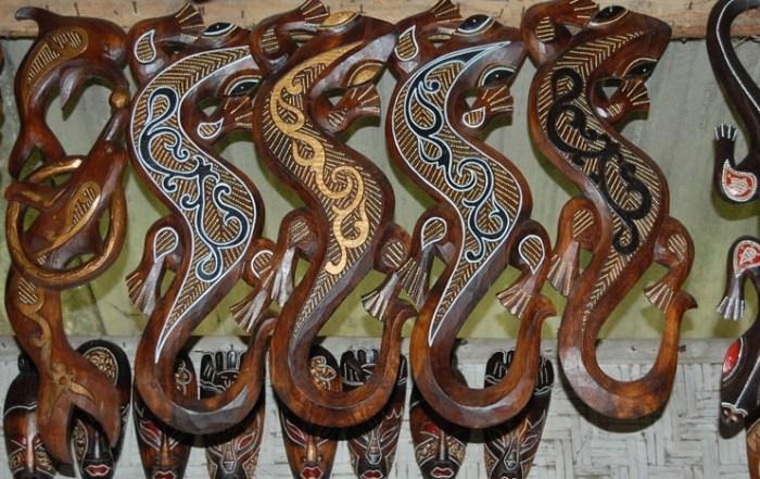 Bali handicrafts products
