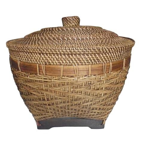 bali bamboo basket