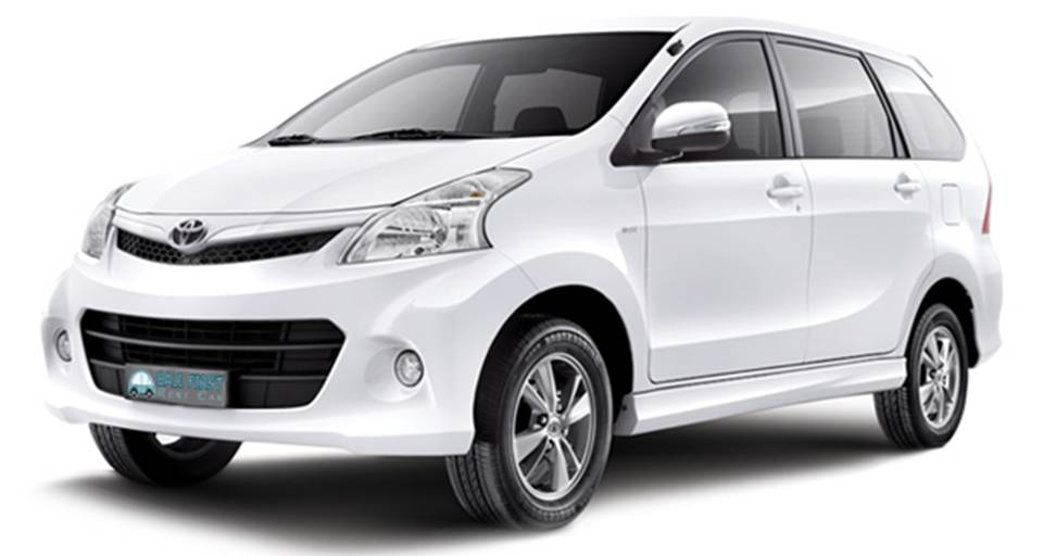 Bali Car Rental And Bali Driver Hire