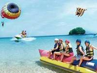 Tanjung Benoa Watersport