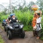 Bali ATV Ride Taro Adventure PS1