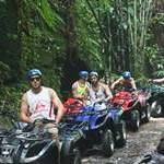 Bali ATV Ride Taro Adventure PS2