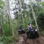 Bali ATV Ride Taro Adventure PS3