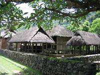 Tenganan Bali Aga Village Picture - Small