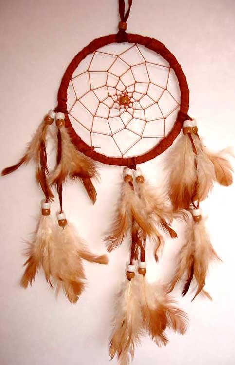 Native American Indian Dreamcatchers Bali