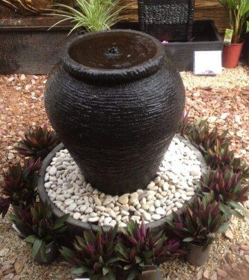 Guci Pot Water Feature FIA034