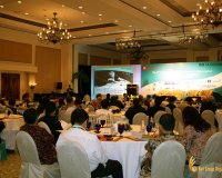 Bali Incentive Meeting Program