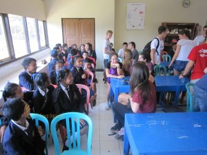 School Visit, Student Trip, Team Building, Sightseeing