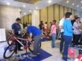 fireeye, singapore, bali, csr, corporate, social, responsibility, charity, orphanage, bali csr, bali charity, bicycle reconstruction
