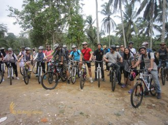 sodexo, indonesia, sodexo indonesia, bali, incentive, tours, bali incentive, incentive tours, bali incentive tours, group cycling