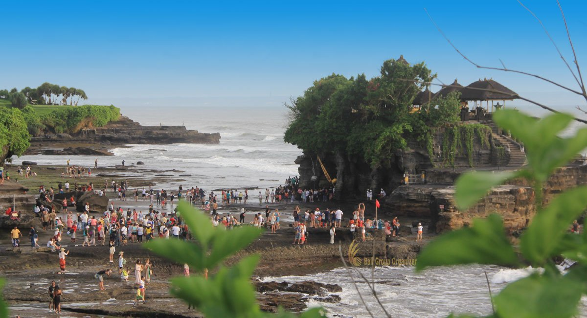 Freight Summit 2016 – Half Day Tanah Lot Tour