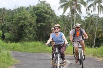 cycling treasure hunt team building