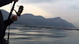 Jigging Antalya – 25 kg Kuzu Avı