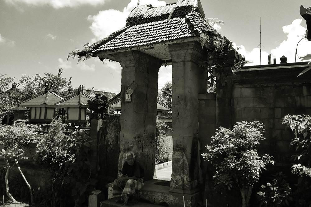 Bali Ancient Tour Penglipuran Village 05