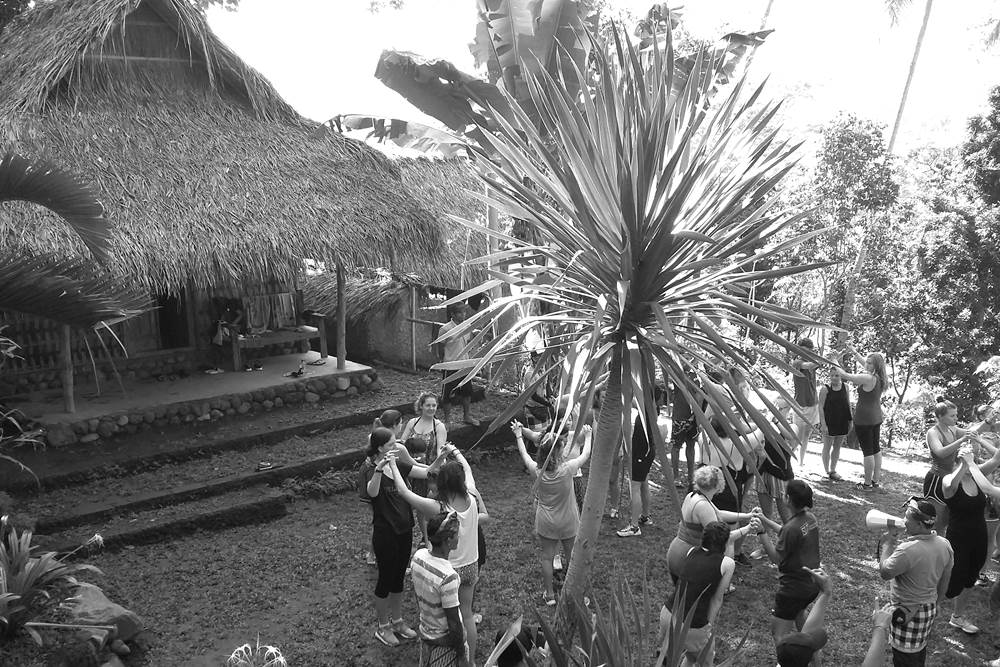 Bali Ancient Tour Tangkup Village 02