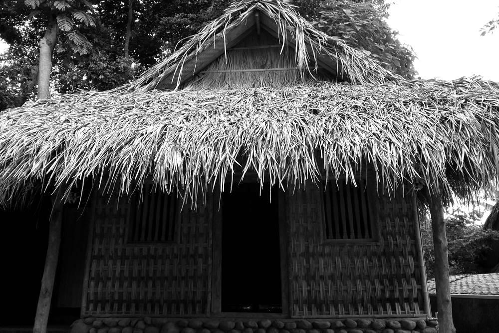 Bali House Tangkup Village (Bali Kuno Tangkup Camp)