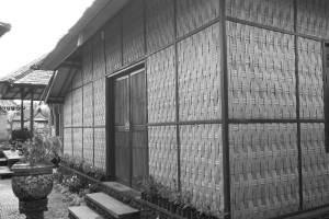 Bali House Penglipuran Village LTP