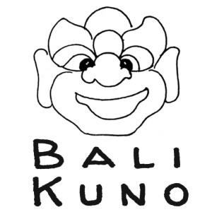 Bali Kuno Logo Potrait