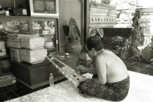 Bali House Penglipuran Village Homestay 09