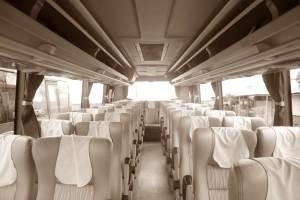 Bus Rent at Bali Kuno 05