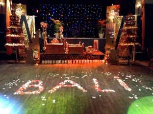 dwibhumi bali bedrijfsfeest balinese dans gamelan decoratie entertainment catering