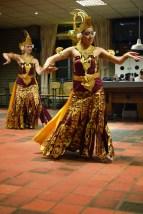 DwiBhumi Balinese dans Lentefeest Den Haag 2015